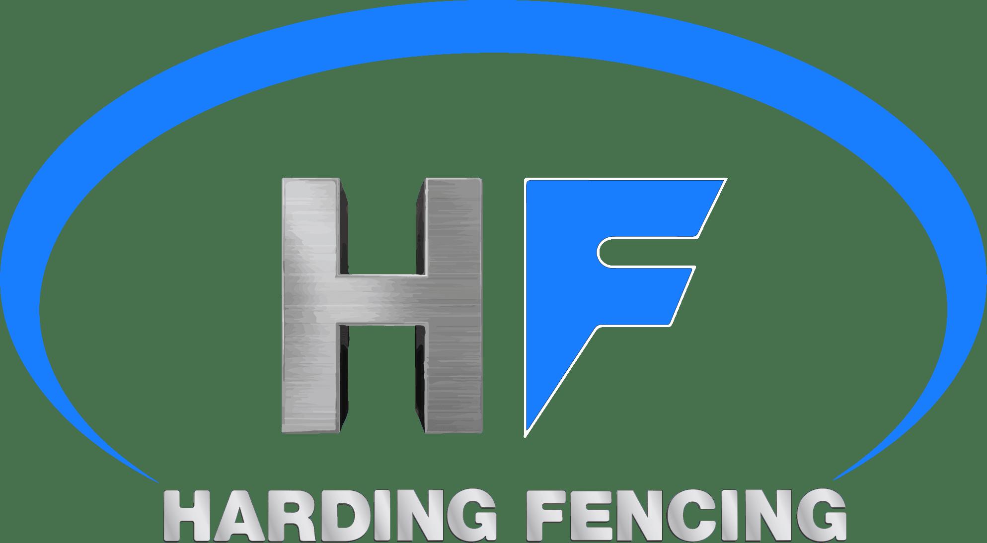 Harding Fencing