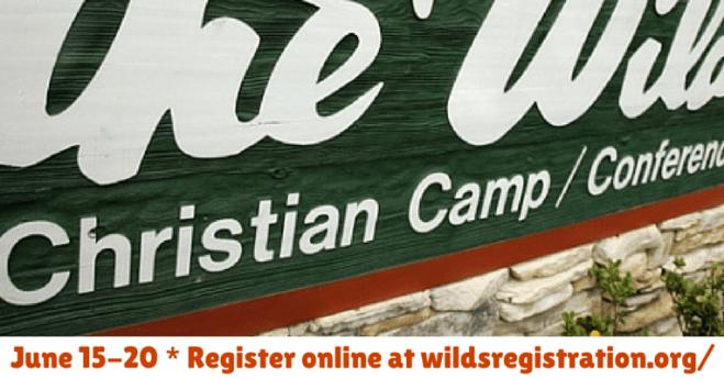 2015 Wilds Camp