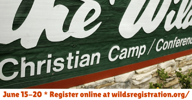 2015 Wilds Camp