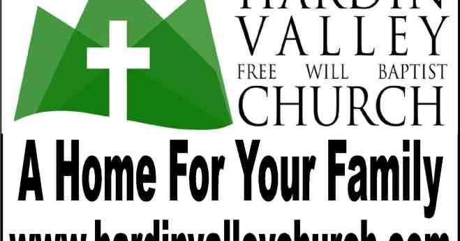 Hardin Valley Weekly Program & News 04-09-17