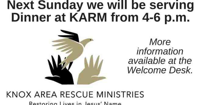 Hardin Valley Weekly Program & News 05-21-17