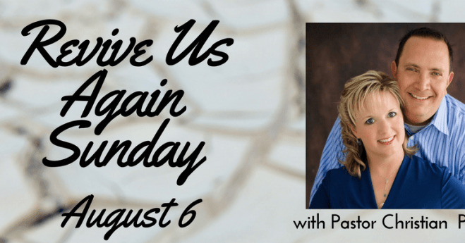 Hardin Valley Weekly Program & News 07-30-17