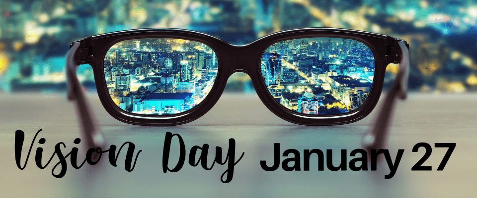 2019 Vision Day