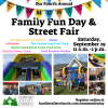 Instagram Community Family Fun Day 2018