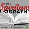 Spiritual Biography