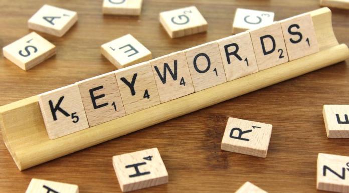 Keywords Image