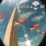 Ýmsir - Area 51