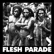 Flesh parade - kill whitey