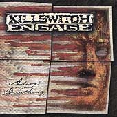 Killswitch Engage - Alive or just breating?