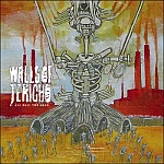 Walls of Jericho - All hail the dead