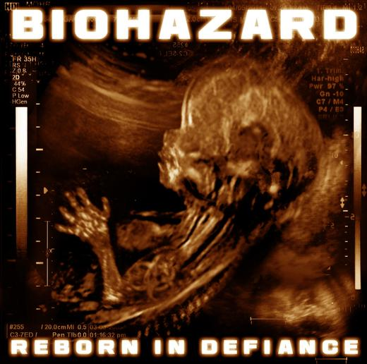 Biohazard - Reborn in Defiance