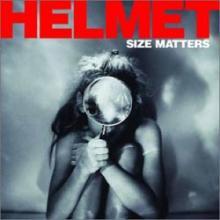 Helmet - Size Matters