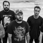 Hljómsveitin END (Counterparts, ex-Misery Signals, Blacklisted) kynna nýja EP plötu