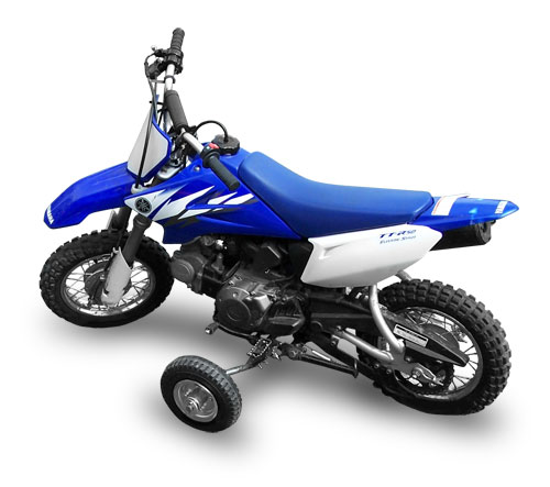 Training Yamaha Wheels Motorcycle