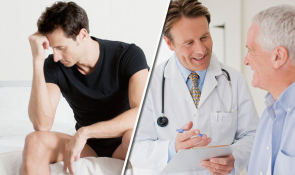 testosterone and erectile dysfunction