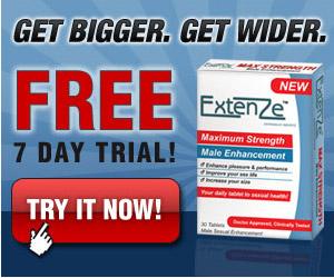 ExtenZe Original Male Enhancement