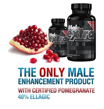 elite male extra