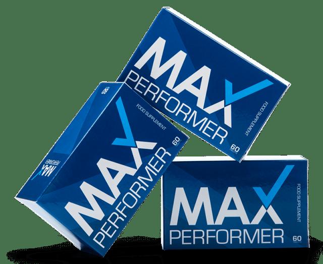 Max Performer reviews