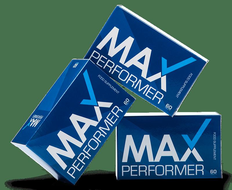 Max Performer sexual enhancement pills