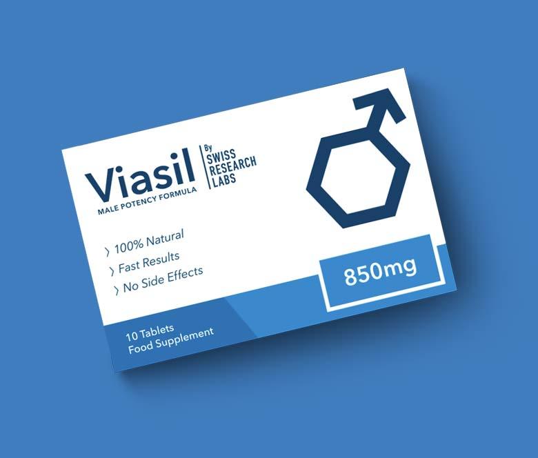 Viasil reviews