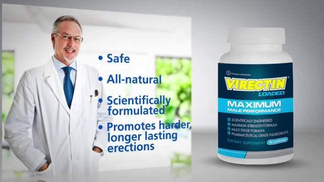 virectin male enhancement pills