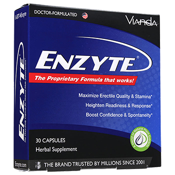Enzyte reviews
