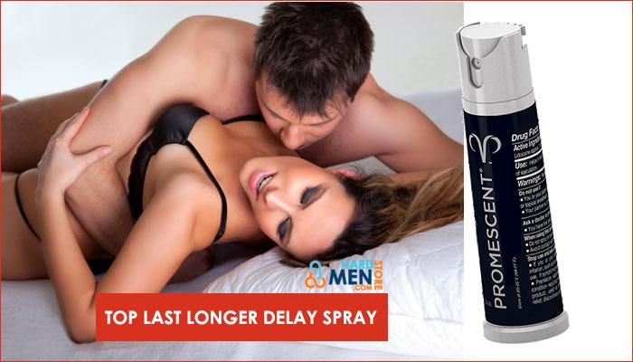 long lasting delay spray