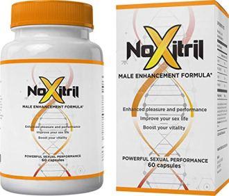Noxitril Male Enhancement Formula