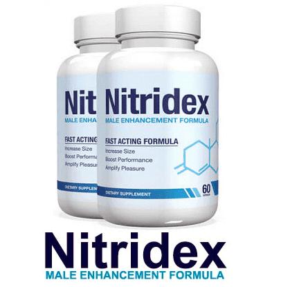 Nitridex Reviews