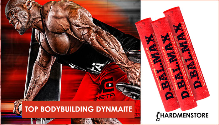 D-bal Max muscle building pills