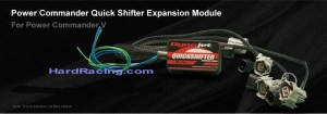 Dyno Jet Ignition Module Quickshifter Powermander