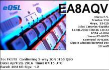 EQSL_EA8AQV_20160428_071600_40M_JT65_1