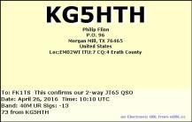 EQSL_KG5HTH_20160426_101100_40M_JT65_1