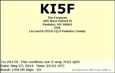 EQSL_KI5F_20160527_225100_15M_JT65_1