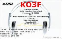 EQSL_KO3F_20160522_065000_30M_JT65_1