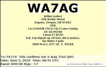 EQSL_WA7AG_20160605_084000_80M_JT65_1