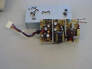 dead csico power supply