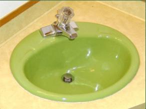 refinishing bathroom sinks bathroom