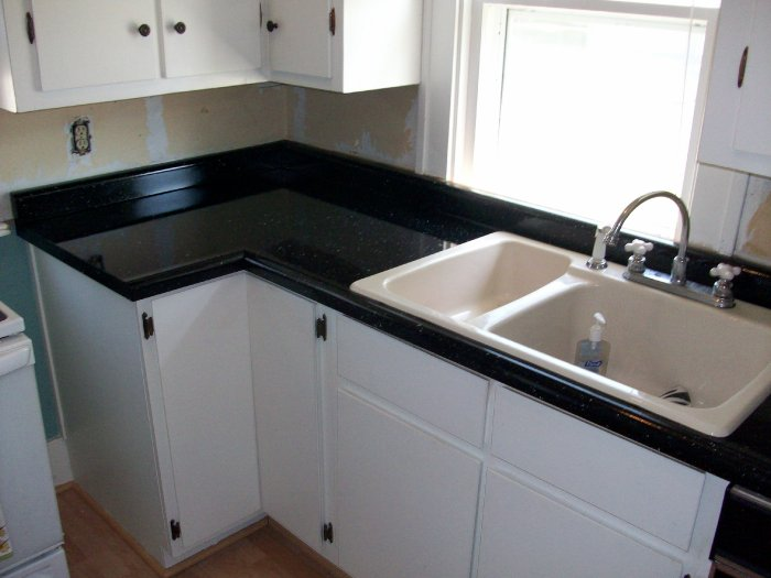 Countertop Refinishing Amp Porcelain Reglazing In Spencer IA Hard Tops Of Iowa