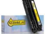 Canon 731Y toner geel (123inkt huismerk)
