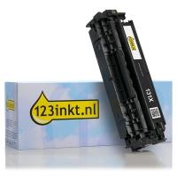 HP 131X (CF210X) toner zwart hoge capaciteit (123inkt huismerk)