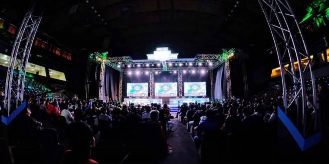 Tim Perwakilan Indonesia Siap Bertanding di Grand Final Kompetisi Lenovo Legion of Champions III 2019 di Bangkok