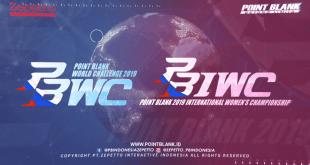 PBWC (Point Blank World Challenge) 2019 Akan Dimulai!
