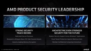 Solutions for the security and safety of your processor