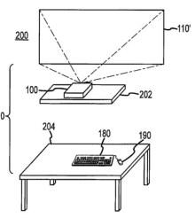 Apple teases 'desk-free' PC, patents the idea