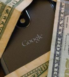 Google announces its Q4 2013 earnings, $16.86 billion in revenue