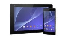 Sony Xperia Tablet Z2 Announced