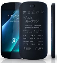 Next-Gen YotaPhone With 5″ 1080p AMOLED Display Announced
