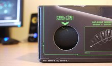 Razer Goliathus Speed Fragged Gaming Pad Review