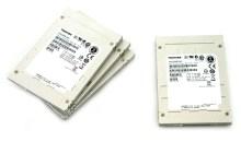 Toshiba PX02SM Series SAS3 Enterprise SSD Review